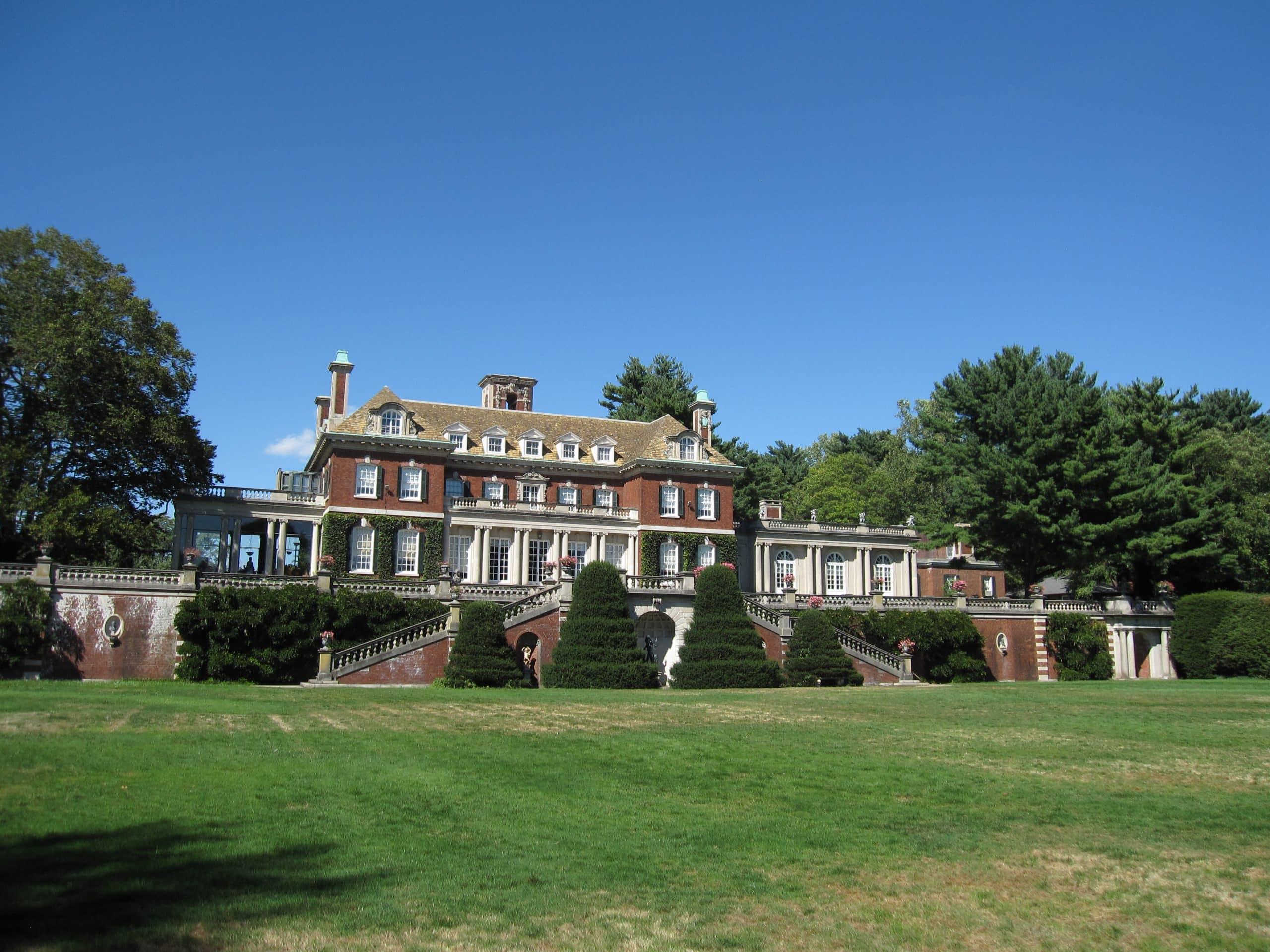 Old Westbury Gardens Nassau County
